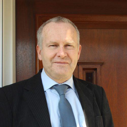 Henk Verheggen